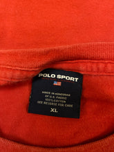 Load image into Gallery viewer, Polo Sport Shark Pocket Tee