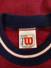 Load image into Gallery viewer, Wilson Crewneck