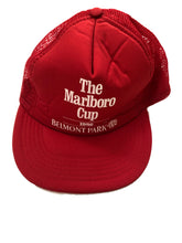 Load image into Gallery viewer, 1986 The Marlboro Cup Trucker
