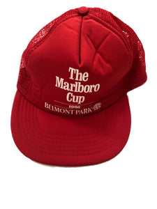 1986 The Marlboro Cup Trucker