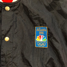 Load image into Gallery viewer, 1996 Olympic Champion Windbreaker