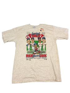 Fenways Finest Red Sox Tee