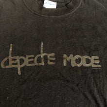 Load image into Gallery viewer, Depeche Mode Exciter Tee