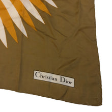 Load image into Gallery viewer, Christian Dior Scarf