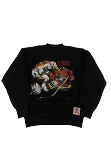 Florida Panthers Crewneck