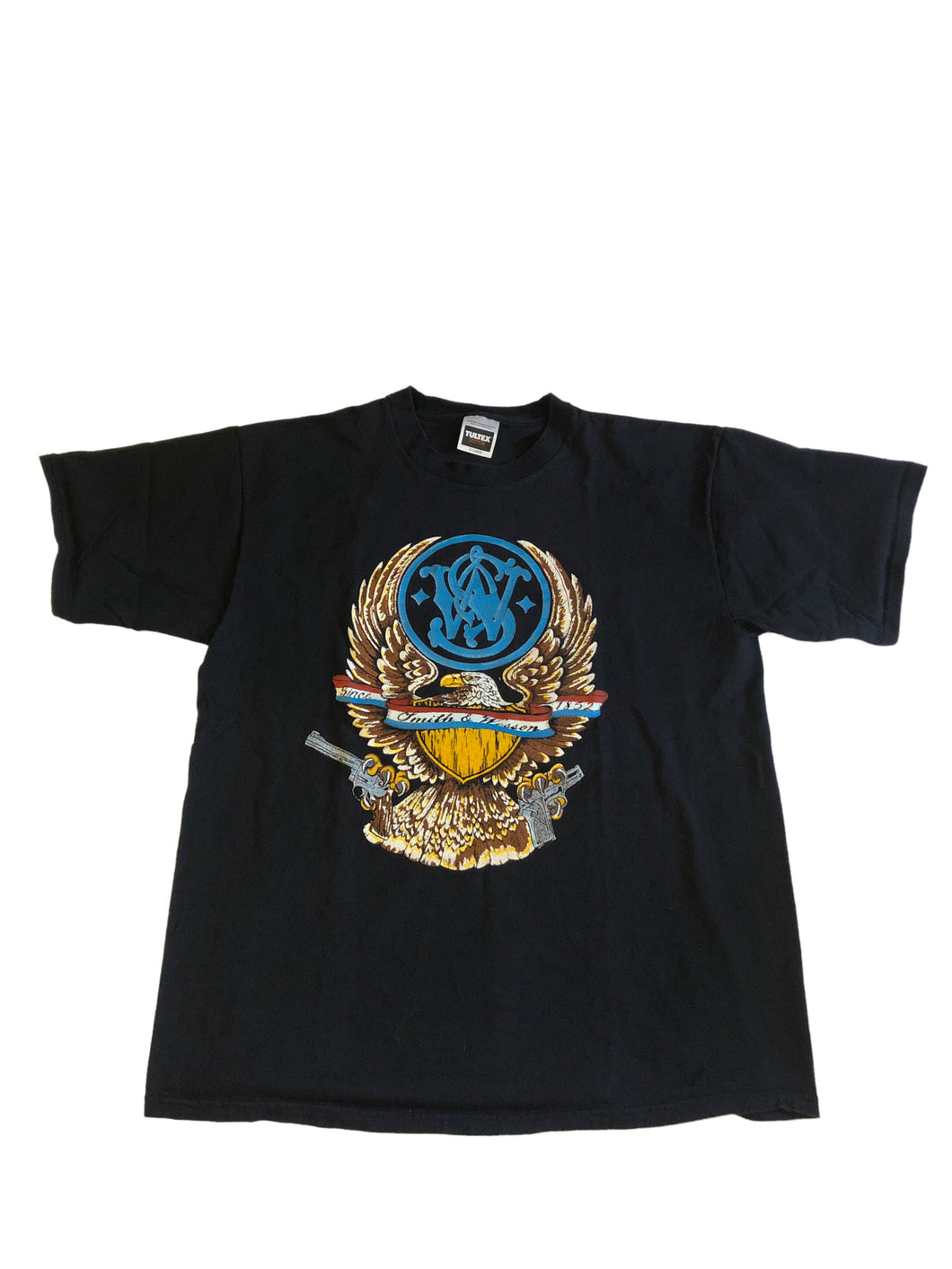 Smith and Wesson Tee