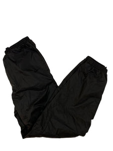 Black Nike Insulated Track Pants