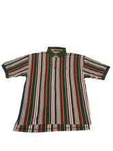Load image into Gallery viewer, Tommy Hilfiger Stripped Polo