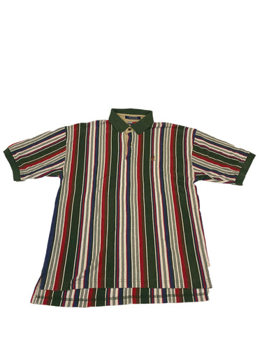 Tommy Hilfiger Stripped Polo