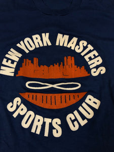 Nike New York Masters Sports Club Tee