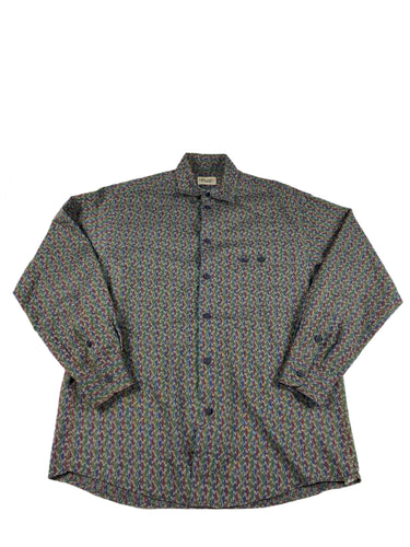 Missoni Sport Button Down
