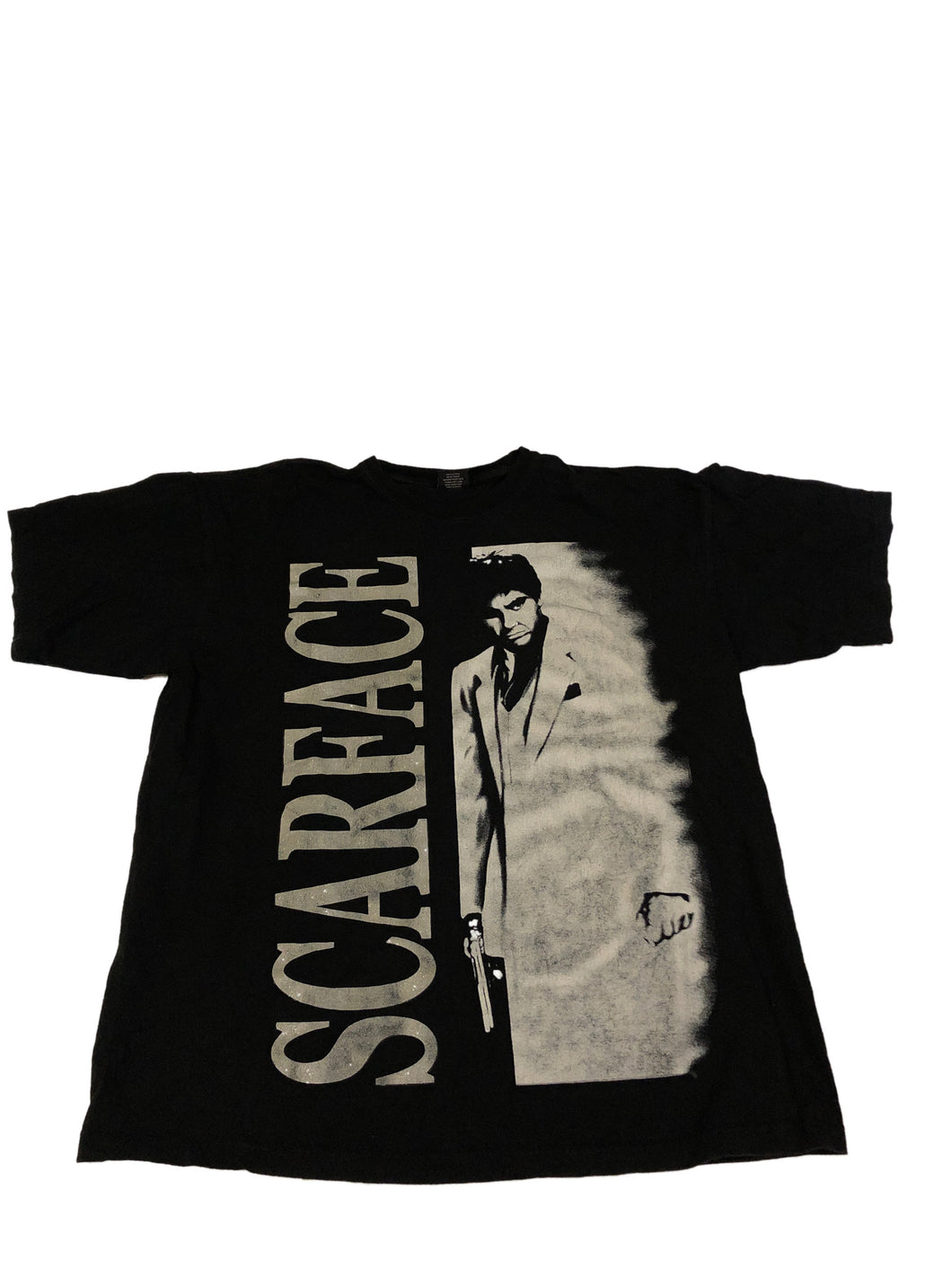 Scarface Movie Tee