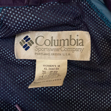 Load image into Gallery viewer, Columbia Anorak Windbreaker