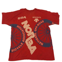 Load image into Gallery viewer, National Off-Road Bicycle Association Tee