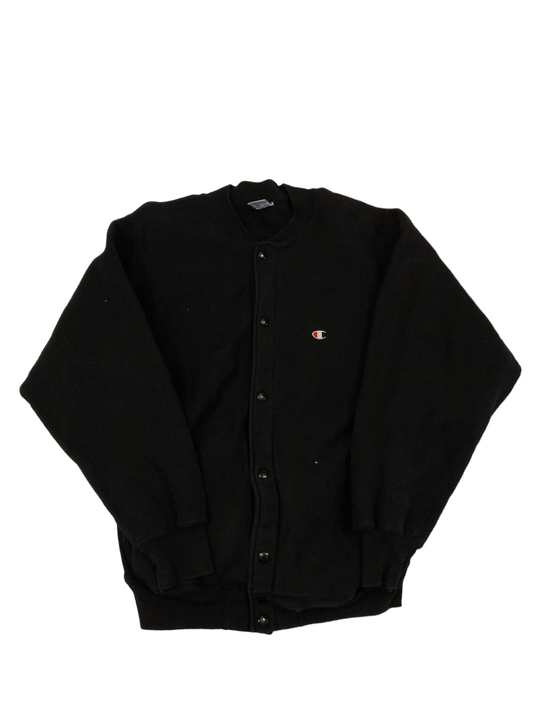 Champion Reverse Weave Button Up