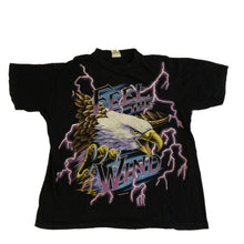 Load image into Gallery viewer, Feel the Wind American Thunder Tee