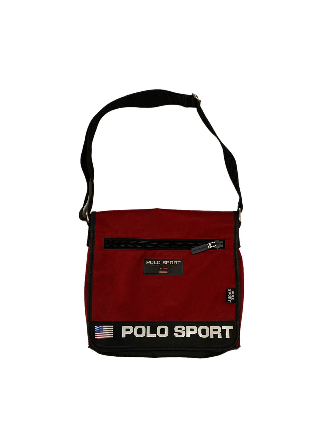 Polo Sport Side Bag
