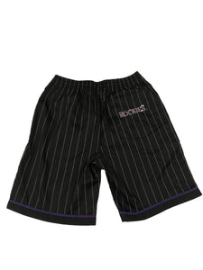 Colorado Rockies Starter Shorts