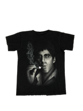 Load image into Gallery viewer, Scarface Smoking Tee