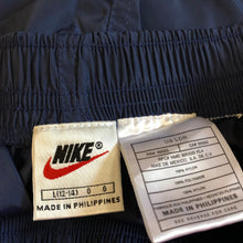 Load image into Gallery viewer, Nike Navy Shorts