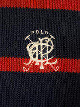 Load image into Gallery viewer, Ralph Lauren Scribble Sweater