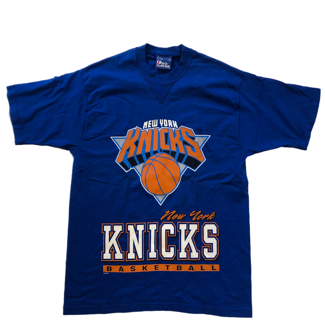 Knicks Pro Player Shirt