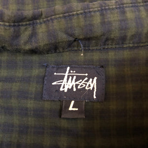 Stussy Button Down