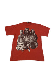 Star Wars Villains Tee