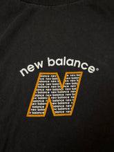 Load image into Gallery viewer, New Balance Logo Tee