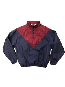 "Mercedes Benz 1/4"" Windbreaker"