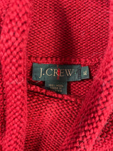 Load image into Gallery viewer, J. Crew Fishing Sweater