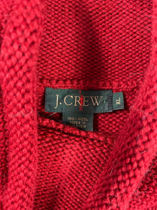 J. Crew Fishing Sweater