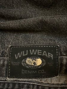 Wu Wear Denim Jacket