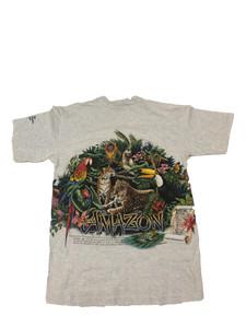 Amazon Wildlife Tee