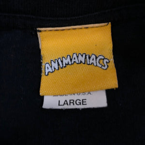 Animaniacs Brain Tee