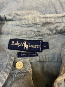 Polo Ralph Lauren Crest Button Down