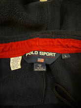 Load image into Gallery viewer, Polo Sport Fleece Sweatpants