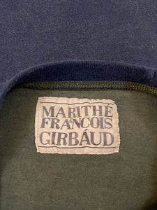 Marithe & Francois Girbaud Two Layer Tee