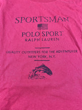 Load image into Gallery viewer, Polo Sportsman Tee