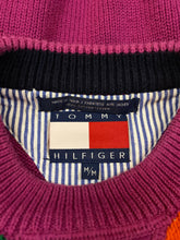 Load image into Gallery viewer, Tommy Hilfiger Color Block Sweater