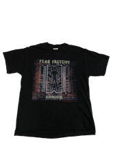 Load image into Gallery viewer, 2001 Fear Factory Tee