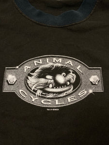 Animal Cycles Muppets Tee