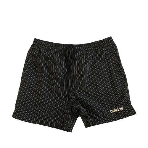 Adidas Pin Stripe Shorts