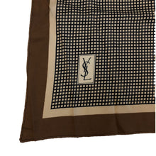 Load image into Gallery viewer, YSL Scarf