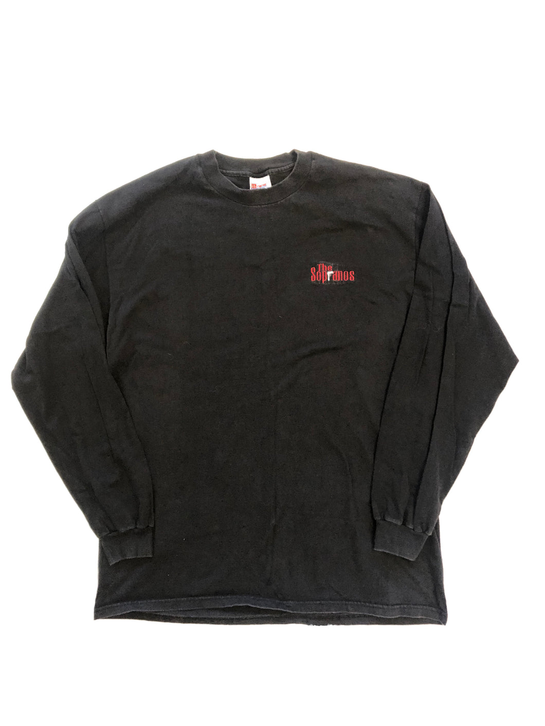 The Sopranos Long Sleeve