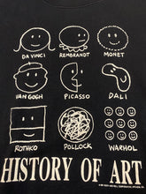 Load image into Gallery viewer, History of Art Crewneck