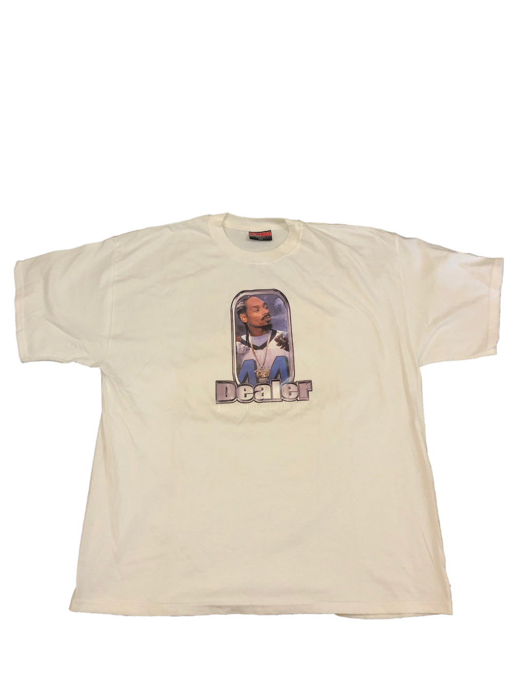 Snoop Dogg Dealer Tee