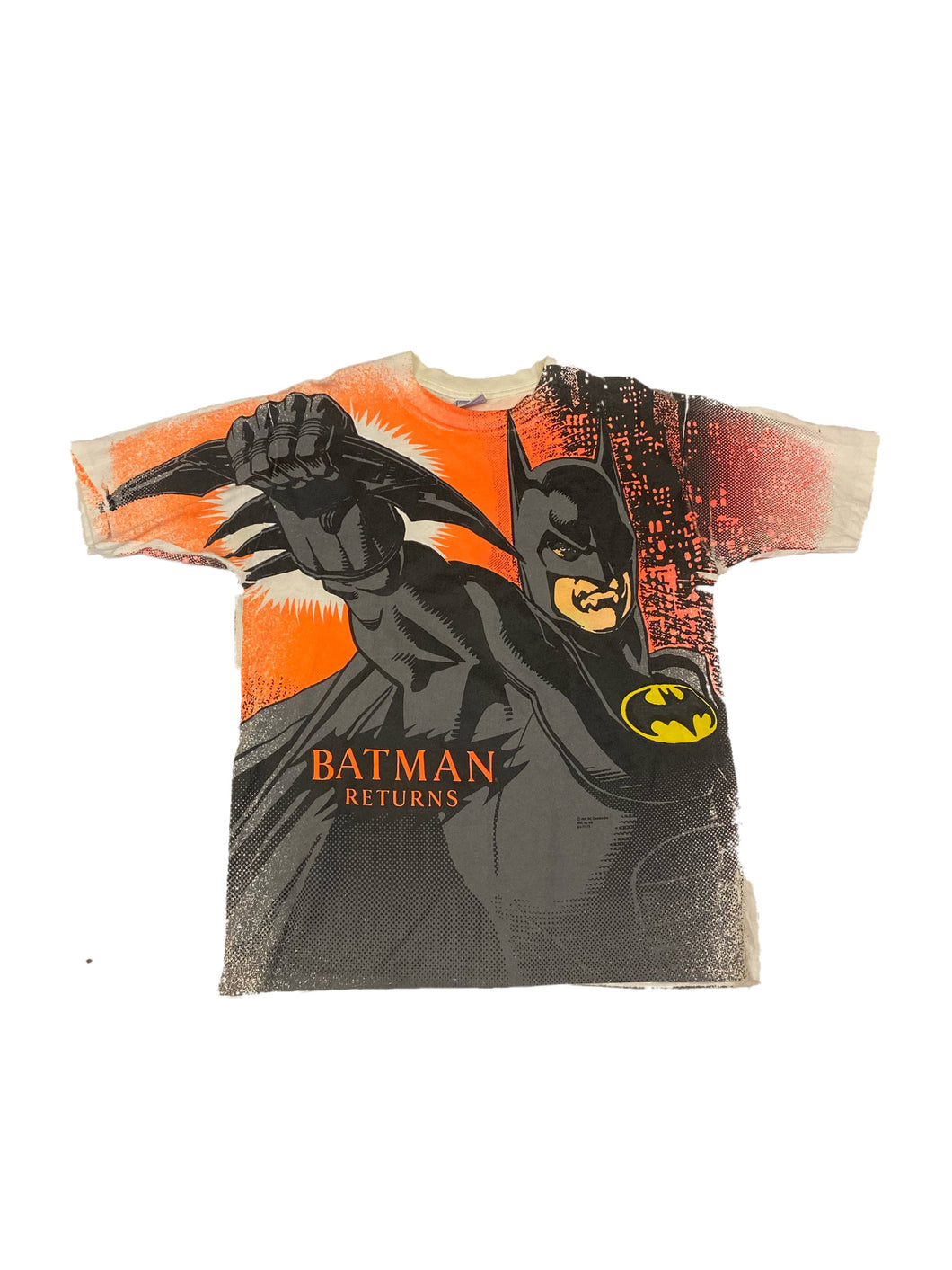 Batman Returns All Over Print Tee