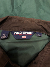 Load image into Gallery viewer, Polo Sport Light Weight Jacket