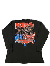 Load image into Gallery viewer, Kiss 96-97 Tour Long Sleeve